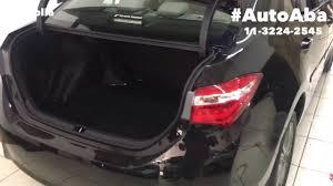 Famosos Tapete Porta Malas Toyota Corolla 2015 2016 2017 2018 - AutoAba  #AZ99