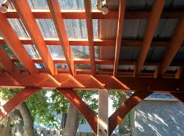 Design Ideas For Suntuf Roofing Clear Polycarbonate Roofing Panel Home Design Ideas And Pictures
