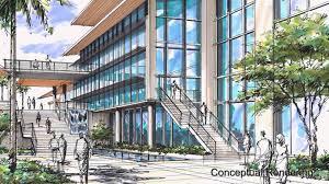 florida hospital breaks ground on new winter garden health campus
