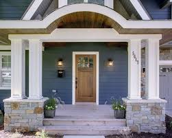 blue house white trim front door blue house what color front door my web value