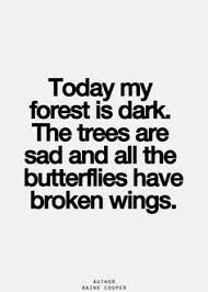 Seeking You Just Lost Wings Top 30 Sad Quotes Lonely Quotes And 30th