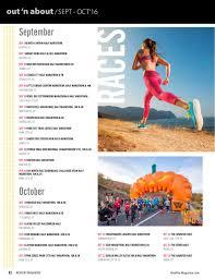 salt lake city halloween half marathon healthy magazine october u002716 by healthy magazine issuu