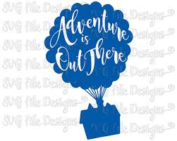 up disney pixar house and balloons adventure is out there ellie