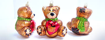 custom ornaments promote your organization or event ornaments