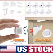 kitchen cupboard door child locks magnetic cabinet locks for child baby proof safety cupboard door drawer kitchen