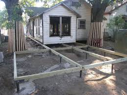 Pier Foundation House Plans by Check Out Our Quality Foundation Repair Photo Gallery