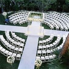 outside weddings astonishing outside wedding decoration ideas 53 on wedding party