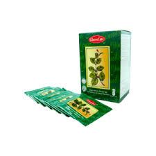 Teh Oyama glucoscare archives harvest supplement