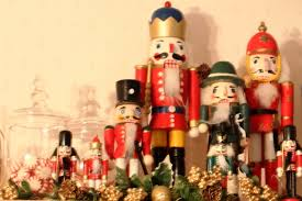 my cozy corner nutcracker collection