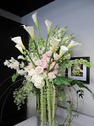 cool tall vase arrangements 101 tall vase silk flower arrangements