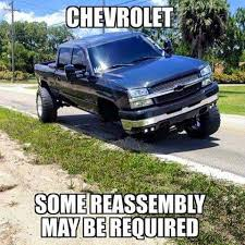 Chevrolet Memes - chevy memes home facebook