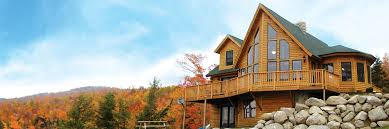building a home in vermont moosehead cedar log homes