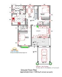 1000 square foot cottage floor plans adhome uncategorized 2000 sq ft house floor plan wonderful in exquisite