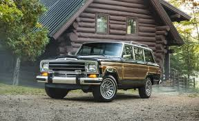 1991 jeep grand jeep s range topping grand wagoneer could nudge 140k says ceo
