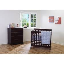 Davinci Kalani Mini Crib Espresso Davinci Kalani 2 In 1 Mini Crib And Bed In Espresso Finish