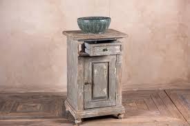 shabby chic bedside table bedside lamp table