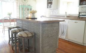 kitchen cool stone flooring for amazing kitchen with large