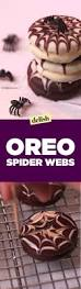 how to make spider web cookies oreo spider web cookies recipe