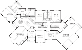 alan mascord house plans colrain 5146 4 bedrooms and 4 baths the house designers