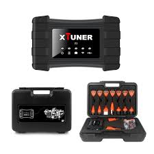 xtuner t1 automotive scanner for car diagnostics heavy duty trucks
