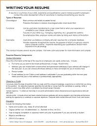 how to write a resume changing careers 100 images how to write