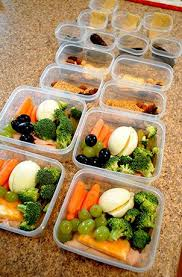 healthy lunches lunches goodies and easy