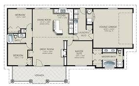 4 room house basic 4 bedroom house plans homes zone