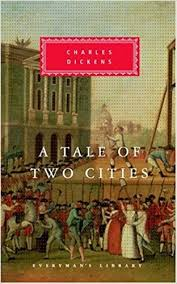 amazon com a tale of two cities everyman u0027s library