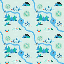 map pattern how to create seamless patterns in illustrator it s a krazy