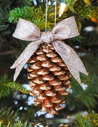 22 pine cone crafts for christmas pine cone crafts pine cone