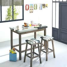 table et chaises de cuisine alinea table haute et chaises table haute cuisine alinea manaka soldes