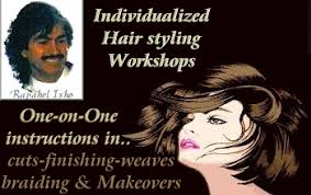 hairstyling classes hair design and advanced styling classes from the raphael