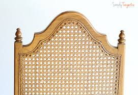 Updating A  Thomasville Dining Room Table And Chairs - Thomasville dining room chairs