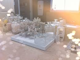 ideas for bathroom countertops bathroom counter organizer home decor gallery