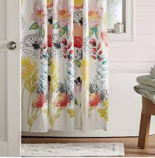 84 Inch Long Shower Curtains Shower Curtain For Corner Bath Best Shower Curtain Ideas