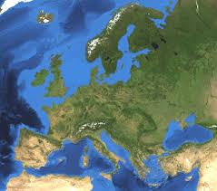 satellite map hd europe satellite map size