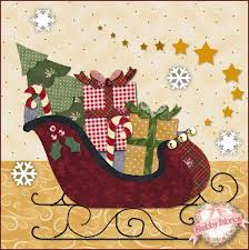 104 best appliques for christmas images on pinterest christmas