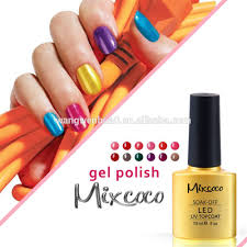 mixcoco free sample uv gel nail polish gel nail polish kit uv