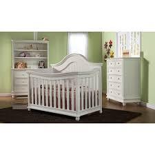 White Convertible Cribs Pali Designs Marina 4 In 1 Convertible Crib Collection Hayneedle