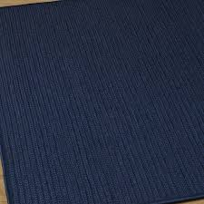 Navy Outdoor Rug Impressing Navy Blue Outdoor Rug Home Rugs Ideas Carpet