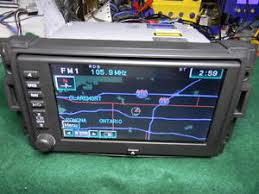 08 chevy corvette 06 08 chevy corvette navigation gps cd radio 15791220 unlock
