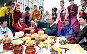 eileen s code chronicles korean s thanksgiving chuseok