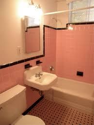 Pink Tile Happy New Year And The Pink Tile Bathroom Is Back Natasha