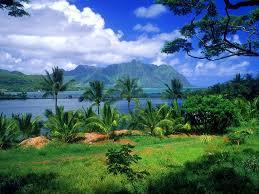 Hawaii landscapes images A hawaiian escape jpg
