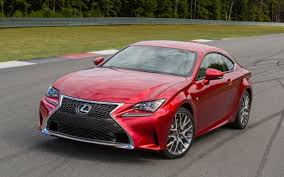 lexus sedan colors lexus rc coupe news pricing page 5 page 5 acurazine
