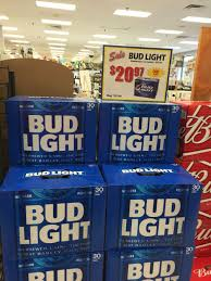 how much is a 30 pack of bud light bud light 30 pack 20 97 good deal pinterest bud light