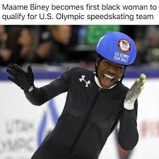 Black Woman Meme - dopl3r com memes maame biney becomes first black woman to