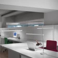 le bureau artemide artemide talak professional tavolo led table l