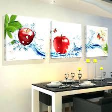 toile de cuisine peinture sur toile pour cuisine toile deco cuisine toile deco
