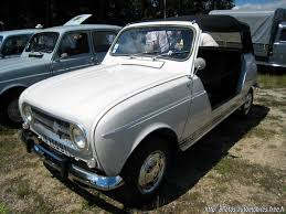 renault 4 pope renault 4 review and photos